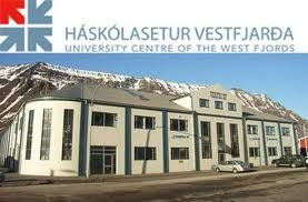 The University Centre of the Westfjords
