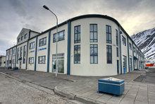 University Centre of the Westfjords