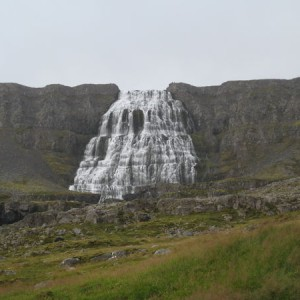 Field Trip to the Southern Westfjords